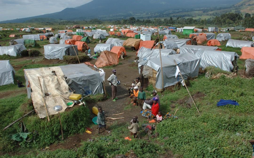 Falta de alimentos y reservas de agua puede provocar importantes movimientos migratorios  Calentamiento global podría provocar migraciones y terrorismo