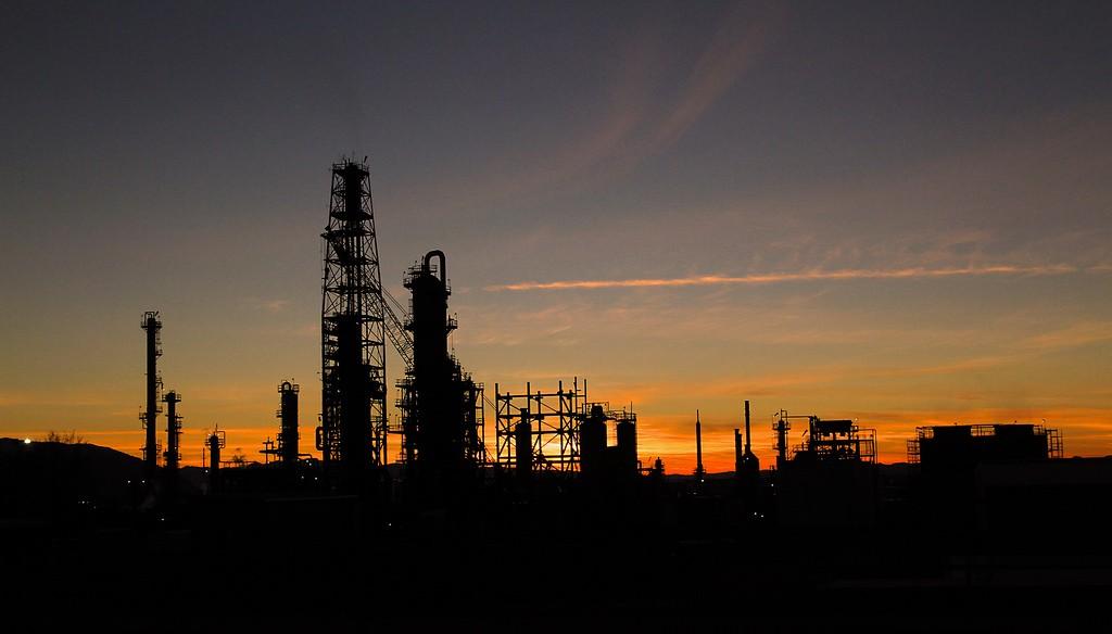"""Costa Rica avanza para declararse """"territorio libre de explotación petrolera"""""""