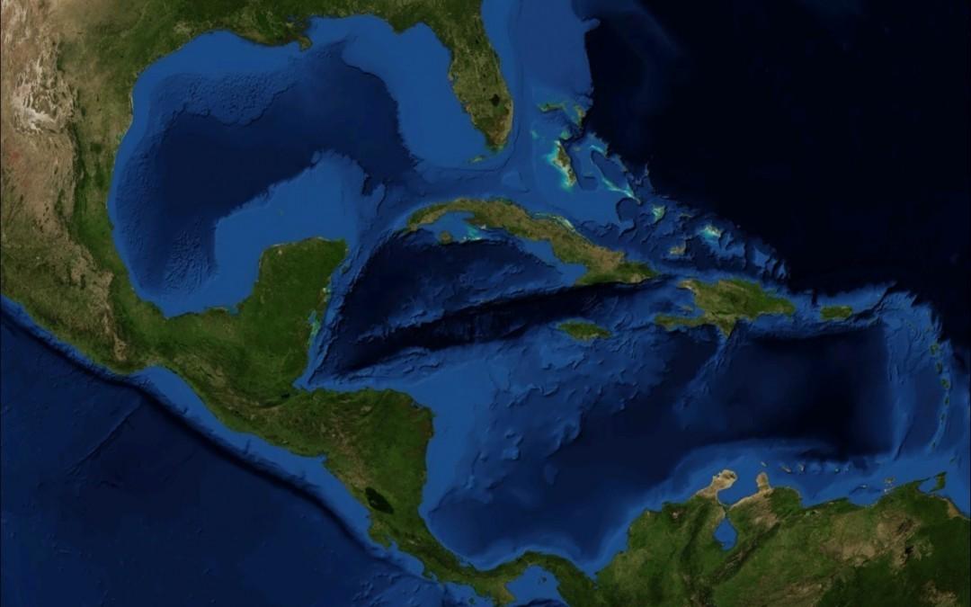 Seis países de América Central demandan reconocimiento de vulnerabilidad  América Central pide reconocimiento de su vulnerabilidad climática