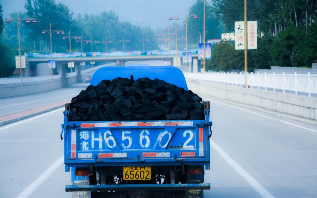Nuevo reporte de la organización Corporate Accountability International  La industria del carbón patrocina la COP21