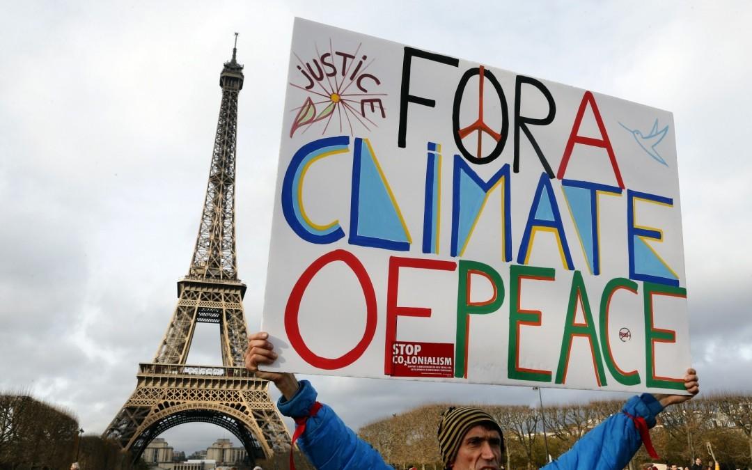 Lea aquí un resumen de los principales puntos de acuerdo en el proyecto de la Conferencia del Clima, en París ¿Cuáles son los principales puntos del Acuerdo de París? Un resumen aquí