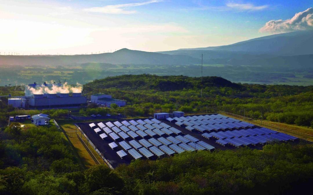 Guanacaste, capital costarricense de la electricidad limpia