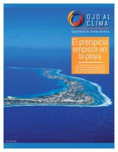 Esta nota viene de nuestra edición impresa de junio de Ojo al Clima.