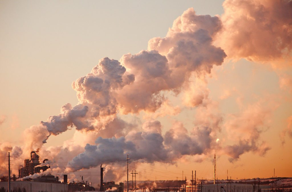 Canadá anuncia que gravará emisiones de carbono desde 2018