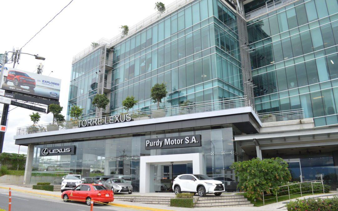 """Presidente de Purdy Motor busca """"colar"""" híbridos en ley de vehículos eléctricos"""