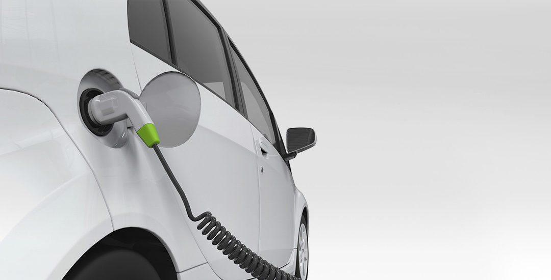 Corea del Sur donará tres estaciones de carga rápida para vehículos eléctricos