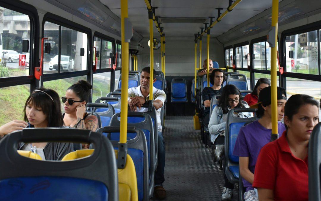 Hackatón busca soluciones innovadoras en seguridad de mujeres en transporte público