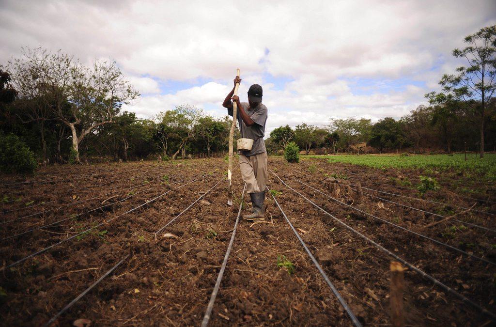 La información sobre cambio climático no llega a las autoridades mesoamericanas