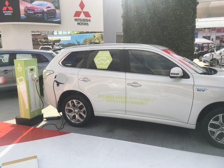 Incentivos a vehículos eficientes solo alcanzaron a 386 compradores en dos años