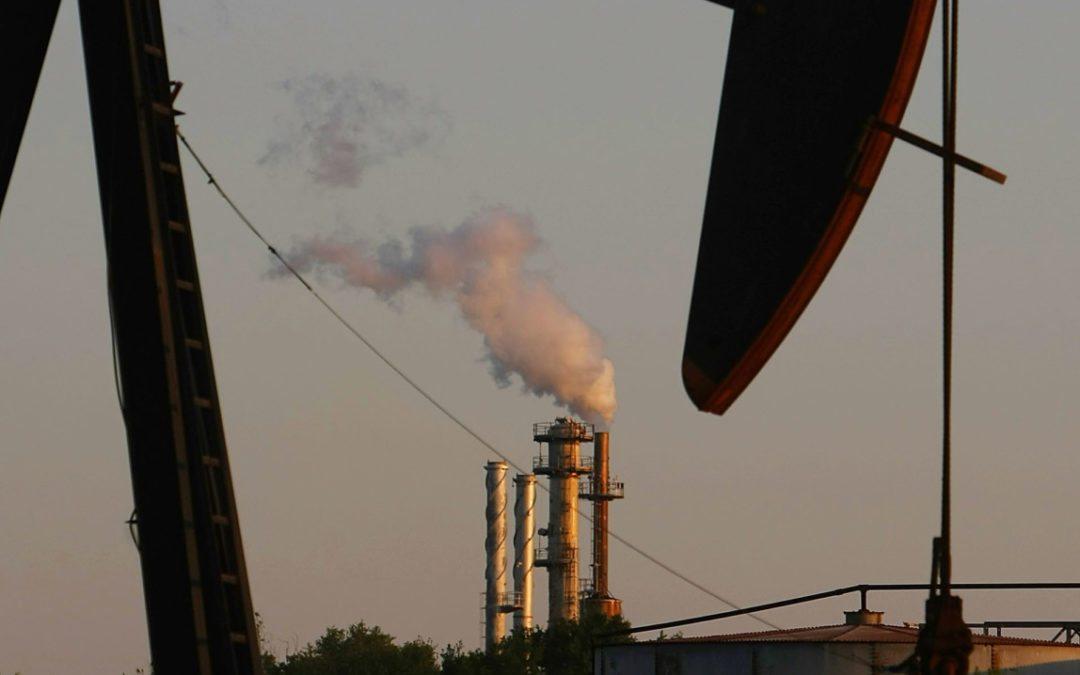 Solo 90 empresas son responsables de la mitad del calentamiento del planeta