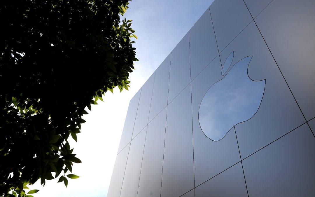 Apple afirma que funciona al 100% con energías renovables