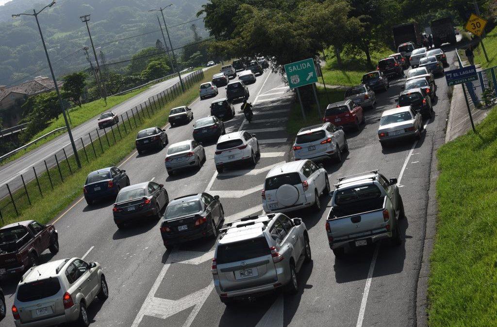 Descarbonizar transporte generaría hasta $20.000 millones en ganancias para el 2050