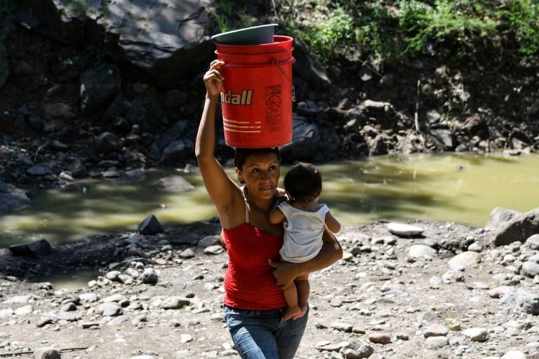 Lluvias se redujeron 20% en 2019 con El Niño moderado