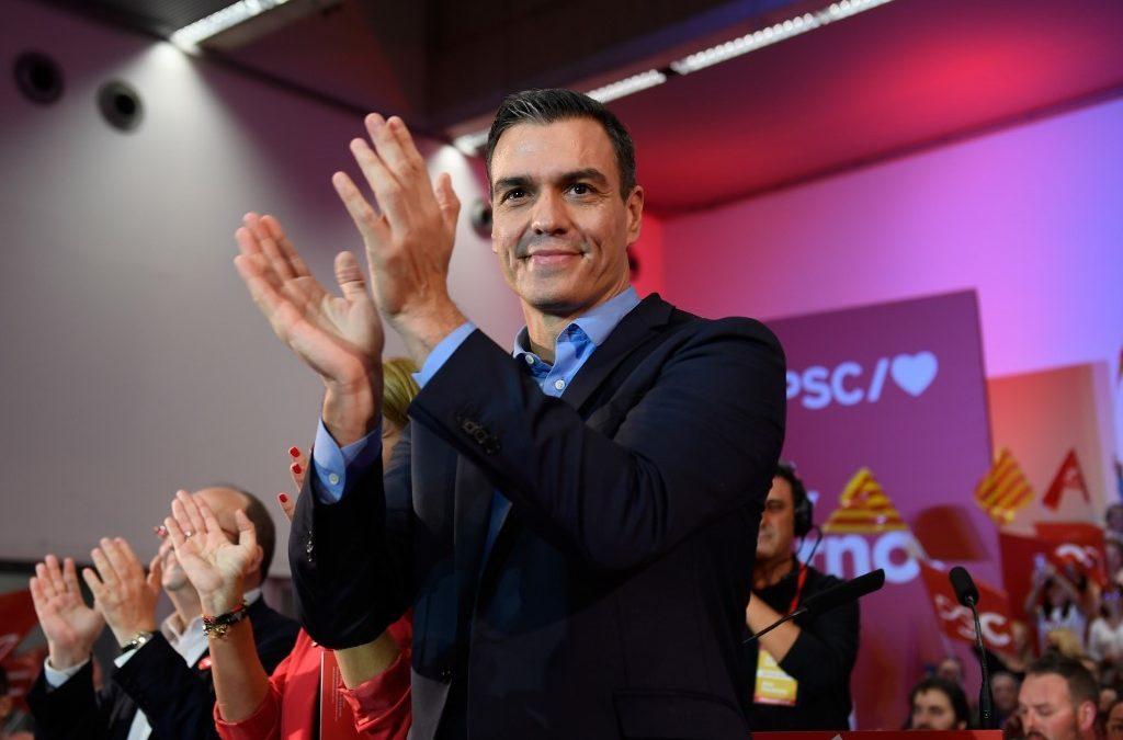 España ofrece acoger en Madrid la COP25 que iba a ser en Santiago
