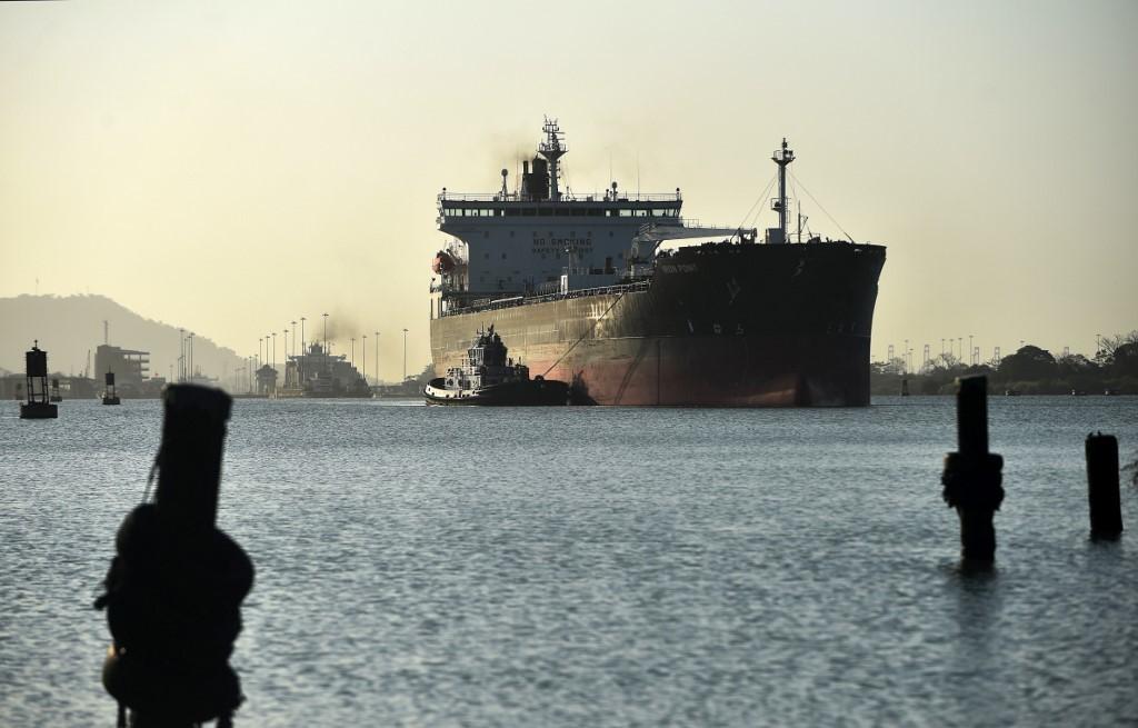 Canal de Panamá busca agua para garantizar su operación debido al cambio climático