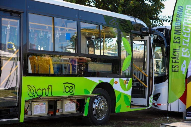 Transporte público: la gran apuesta para reducir emisiones