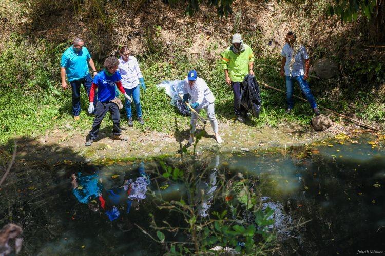 País recuperará sus cuencas urbanas para adaptarse al cambio climático