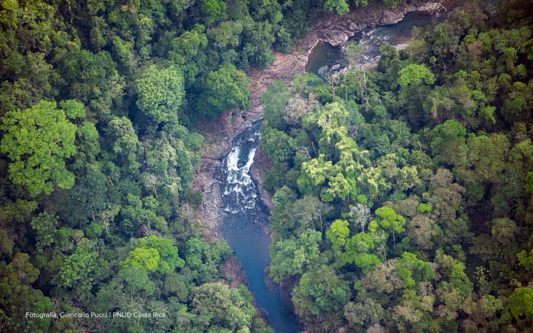 Fondo Verde del Clima premia a Costa Rica con $54,1 millones