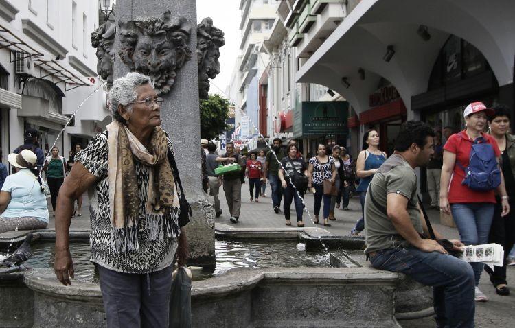 Costa Rica apuesta por metas climáticas más inclusivas