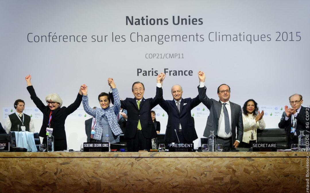 El Estado francés, declarado responsable de inacción frente al cambio climático
