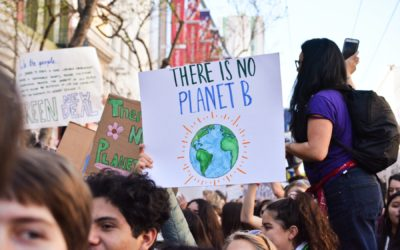 Tras analizar Contribuciones Nacionalmente Determinadas (NDC) entregadas en 2020 Alerta roja de Naciones Unidas: los compromisos climáticos de los países son insuficientes