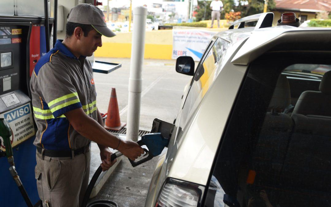 En el país, más del 75% de la energía que se consume viene de combustibles fósiles Contraloría recomienda abandonar modelo energético basado en fósiles