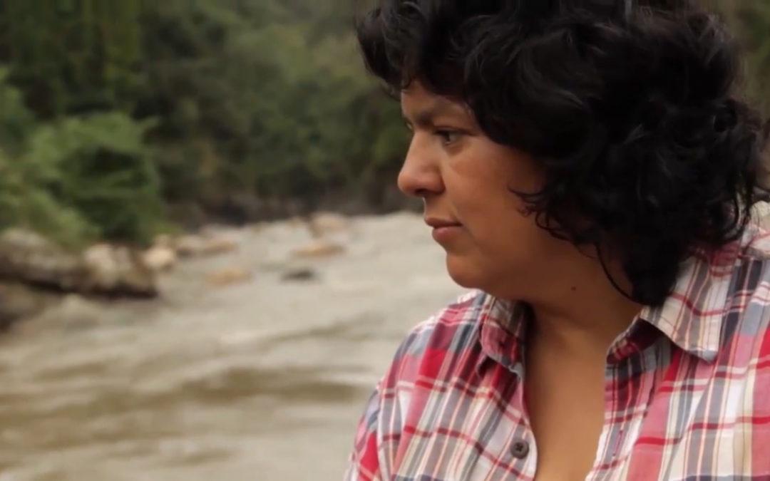 Entrevista con Graciela Martínez de Amnistía Internacional Centroamérica necesita el Acuerdo de Escazú