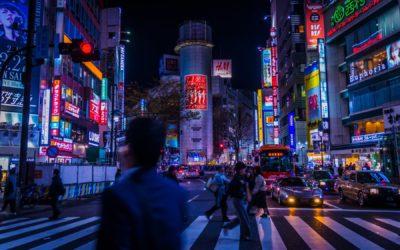 ONU calcula que el 68% de la población mundial será urbana en 2050 Las ciudades inteligentes son el camino hacia una vida urbana sostenible
