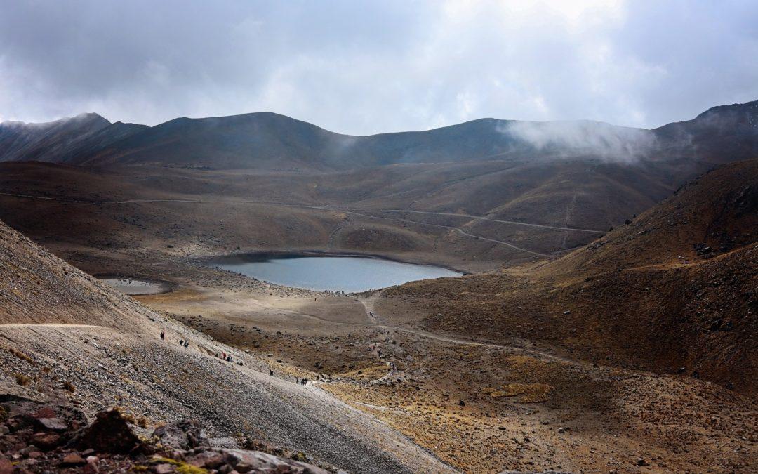 México: entre la sequía y el acaparamiento de agua