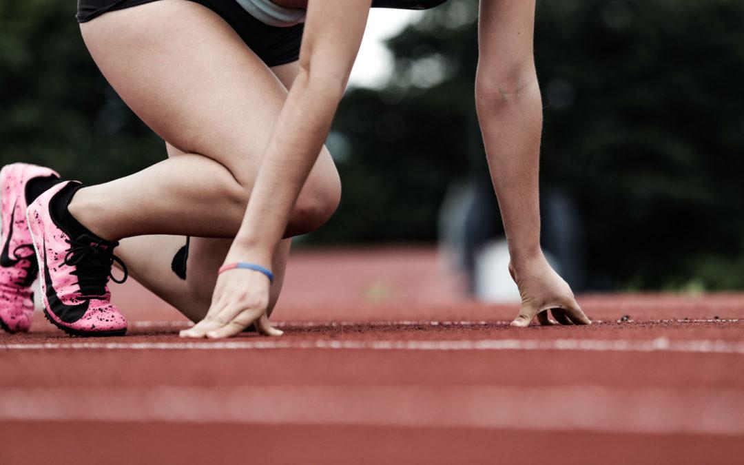 Disciplinas como maratón y ciclismo variaron sus rutas debido a la temperatura Olas de calor: el otro rival a vencer por los deportistas olímpicos