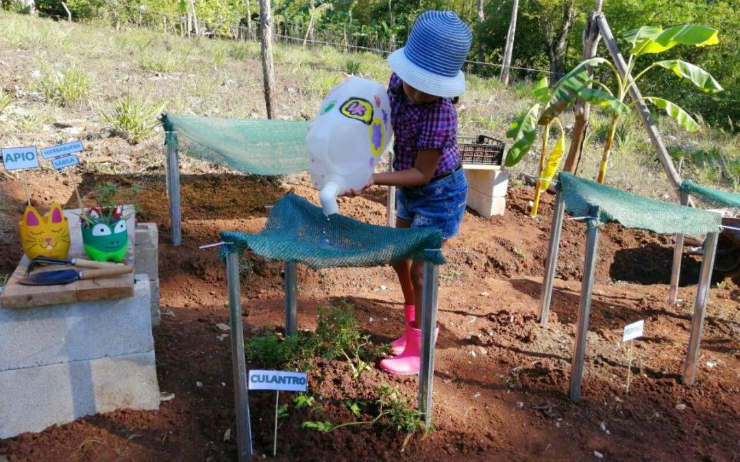 """""""Mi Reto Guardián"""" impulsa  la alfabetización ecológica Concurso impulsa a niños y niñas a tomar acciones ambientales desde sus hogares"""