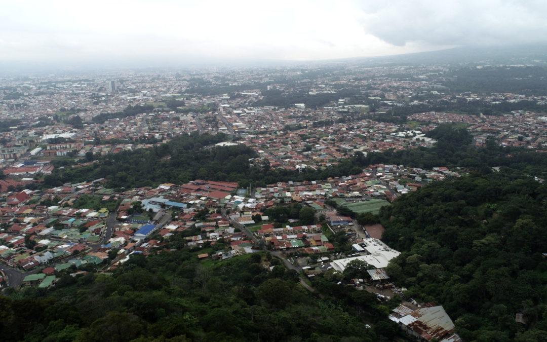 Una ciudad verde requiere reglas de arborización y espacios verdes