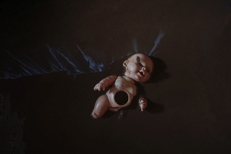 Desigualdad resta resiliencia El desafío de ser madre en medio de un desastre