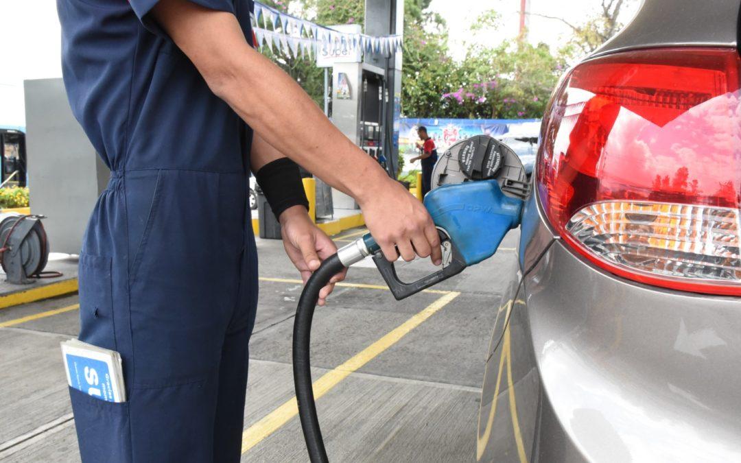Siguiente paso se orienta a la electrificación del transporte Gasolina con plomo fue erradicada para asegurar la calidad del aire
