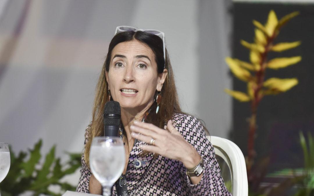 Encuentro Regional sobre Cambio Climático e Igualdad de Género Es necesaria una mayor participación de las mujeres en la acción climática