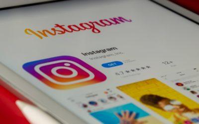 La conversación sobre el clima llega a las redes sociales Siete cuentas de Instagram para aprender sobre cambio climático